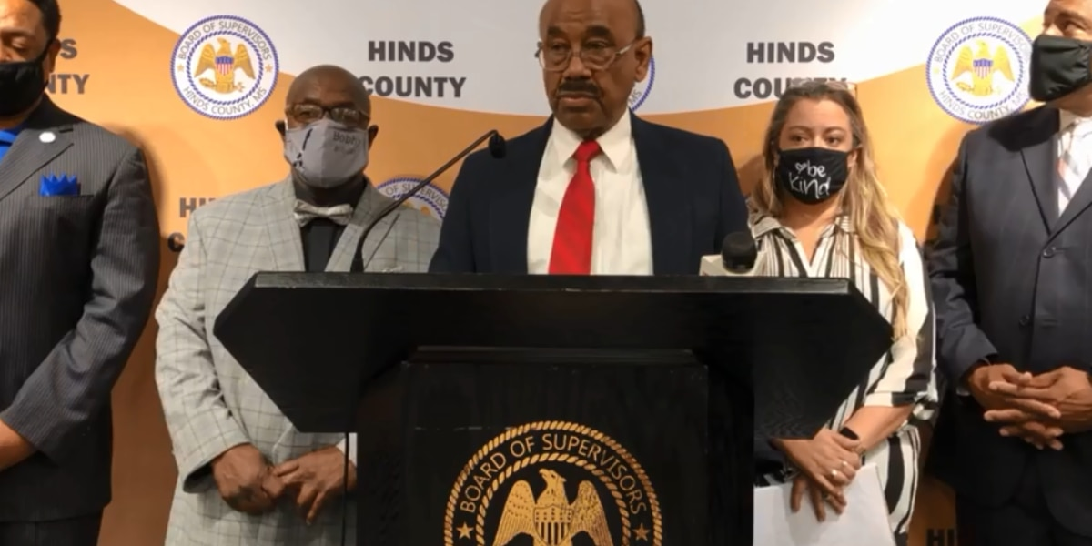 Hinds Co. program promises to stop evictions, cover rental costs for those impacted by COVID-19