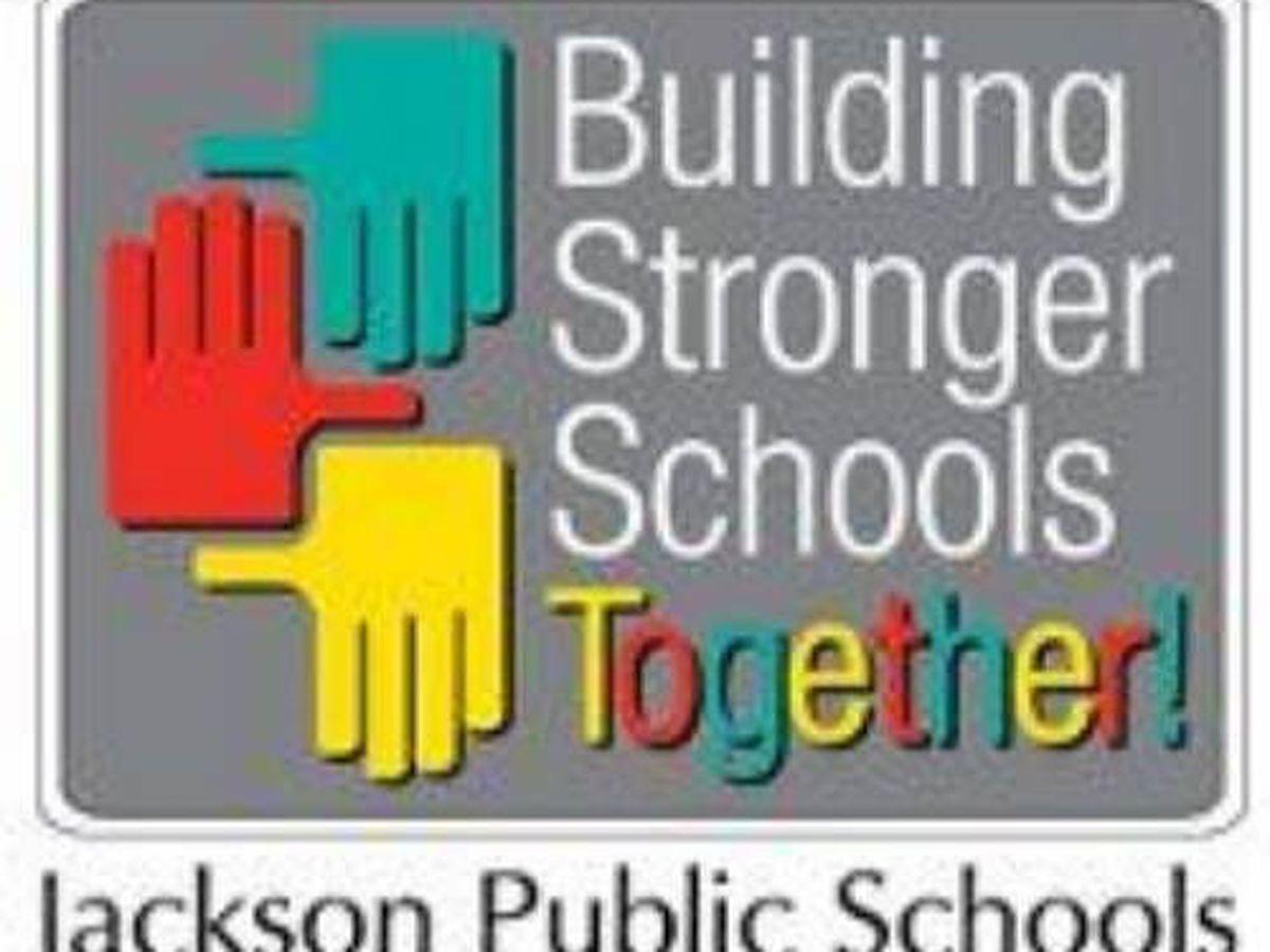 JPS holding community supply drive for teachers