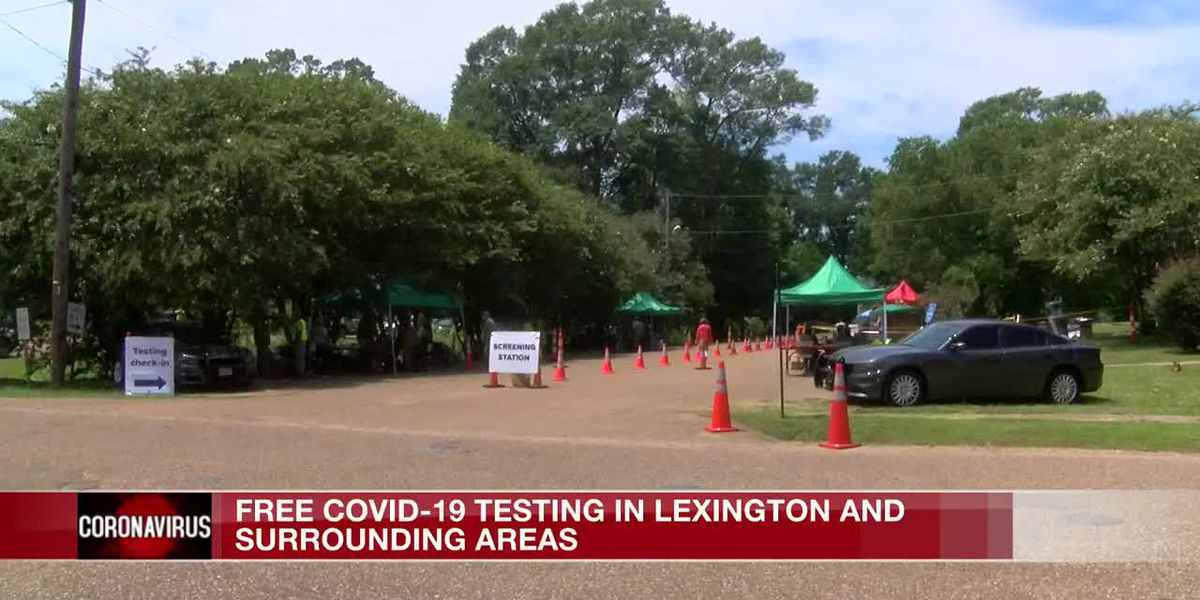 Free COVID-19 testing offered for Delta hotspot