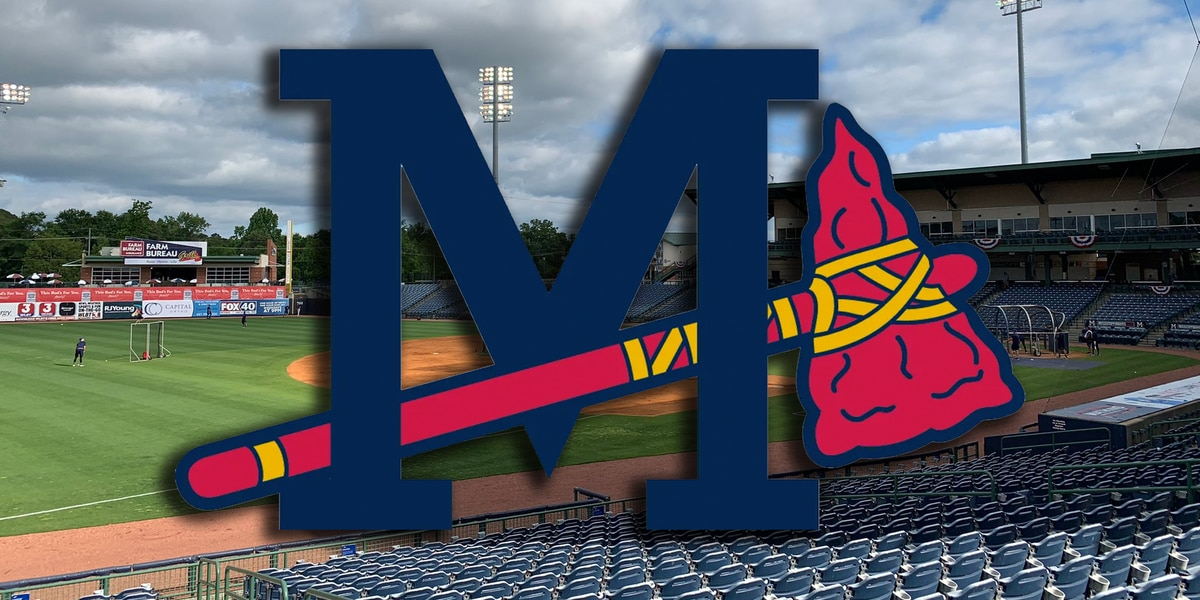 Langeliers homers twice as M-Braves notch first win
