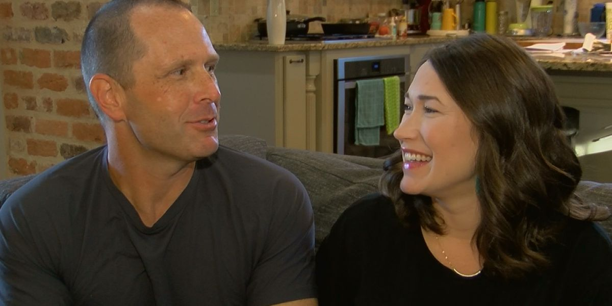 Is digital romance the new norm? One local couple shares their online dating success
