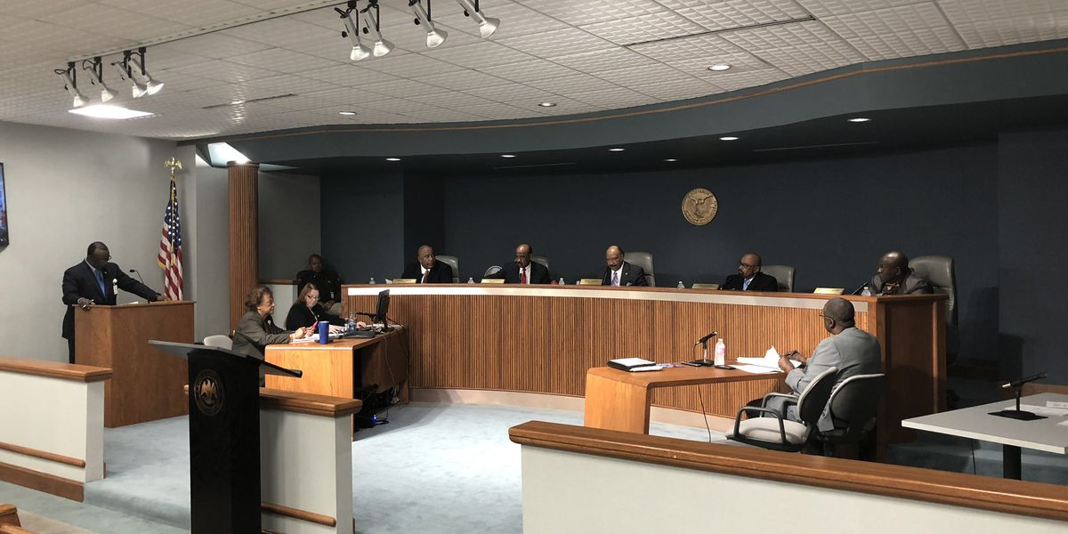 Hinds Co. supervisors approve funds for improvements at Raymond Detention Center