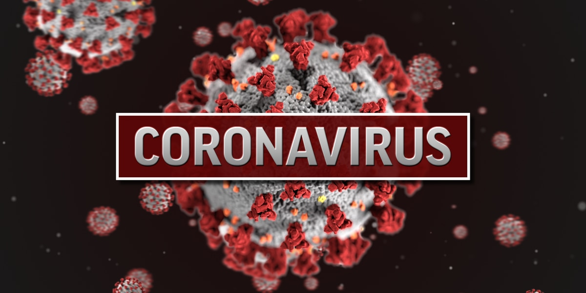 Second death from coronavirus reported in MS