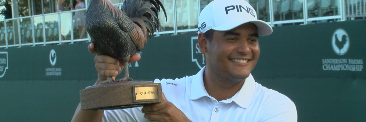 Sanderson Farms Championship to be played without fans