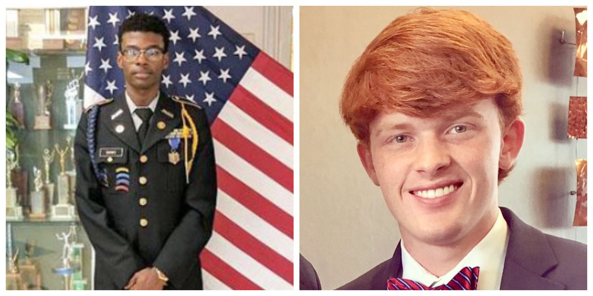 Local students selected for United States Senate Youth Program
