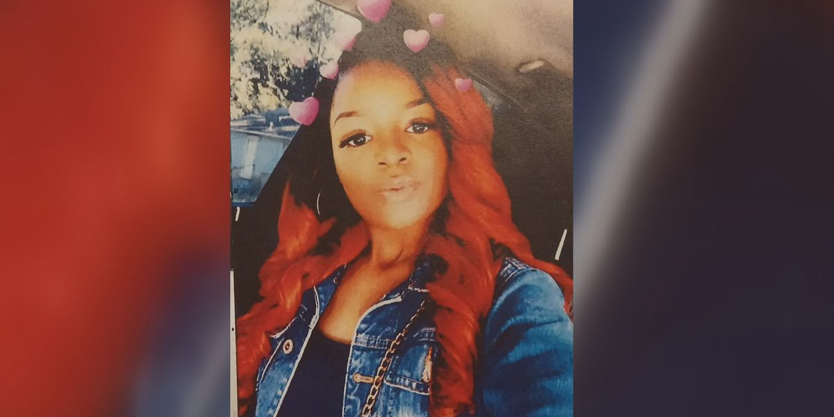 Canton police searching for missing 20-year-old