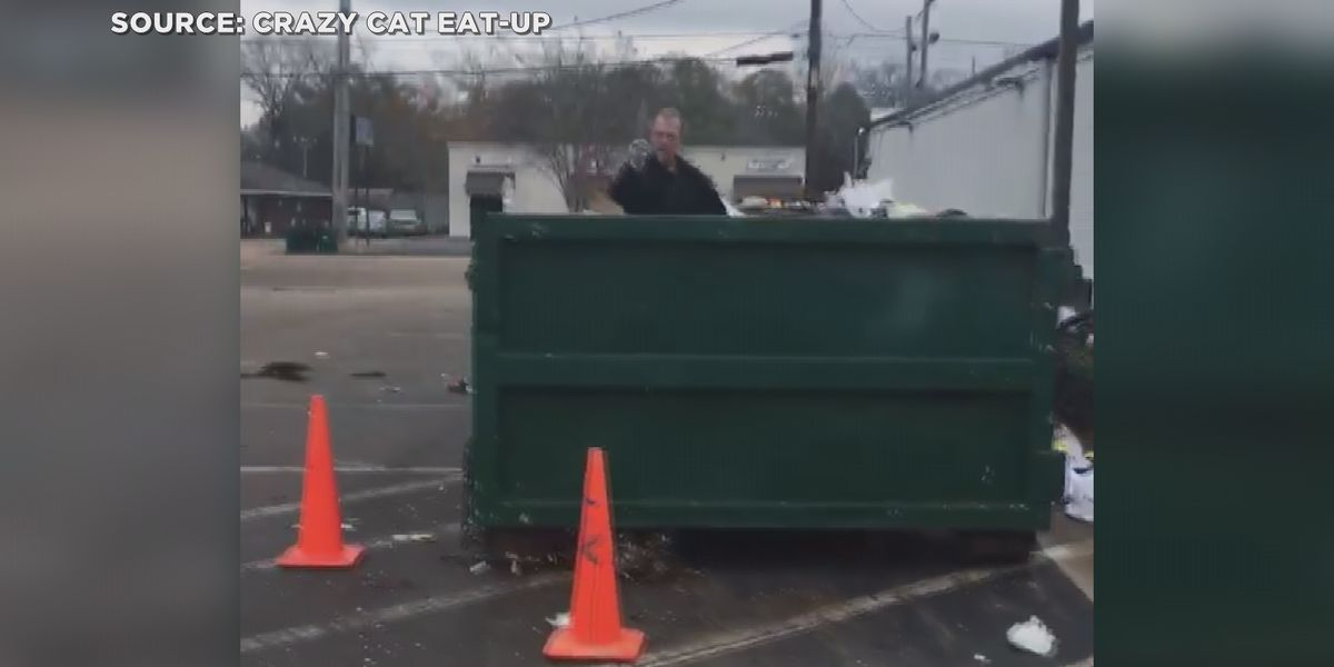 Down in the Dumps: Walgreen's dumpster trash leaves local business owners upset