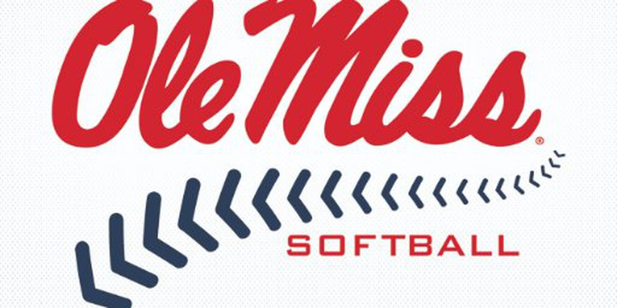 Ole Miss softball gets series win over Mississippi State