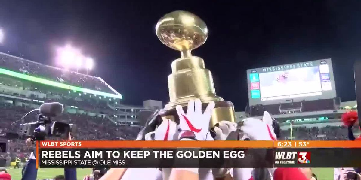Egg Bowl Preview: Ole Miss