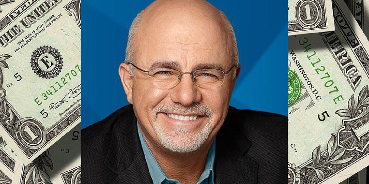 Dave Ramsey: 'You were pretty much screwed' if stimulus check changes your life