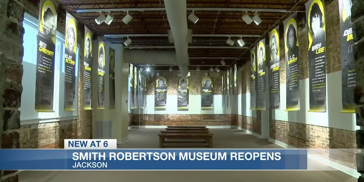 Smith Robertson Museum reopens to visitors with focus on women