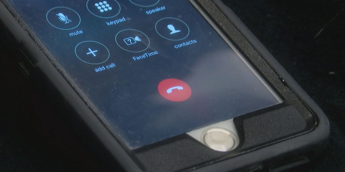 US Marshals Service Warns Of Impostor Phone Scam
