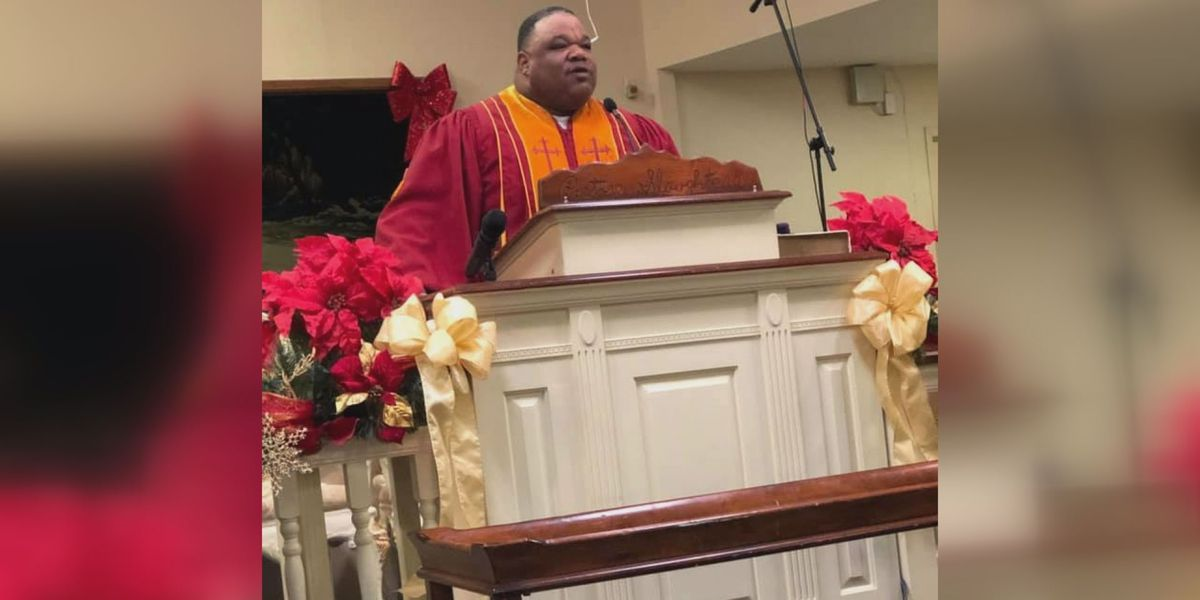 Jackson pastor dies from COVID-19 complications