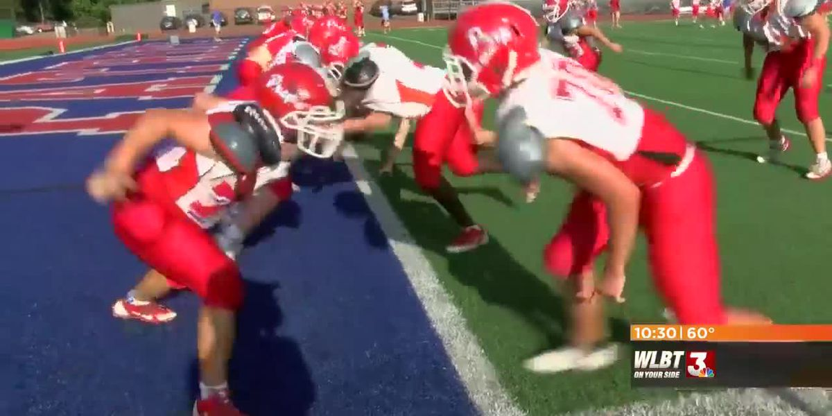 Jackson Prep looks to maintain win streak against MRA