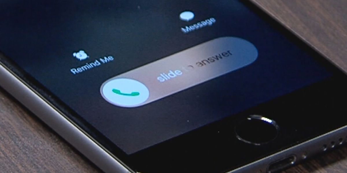 Family: Mississippi man found dead in Alabama wanted iPhone