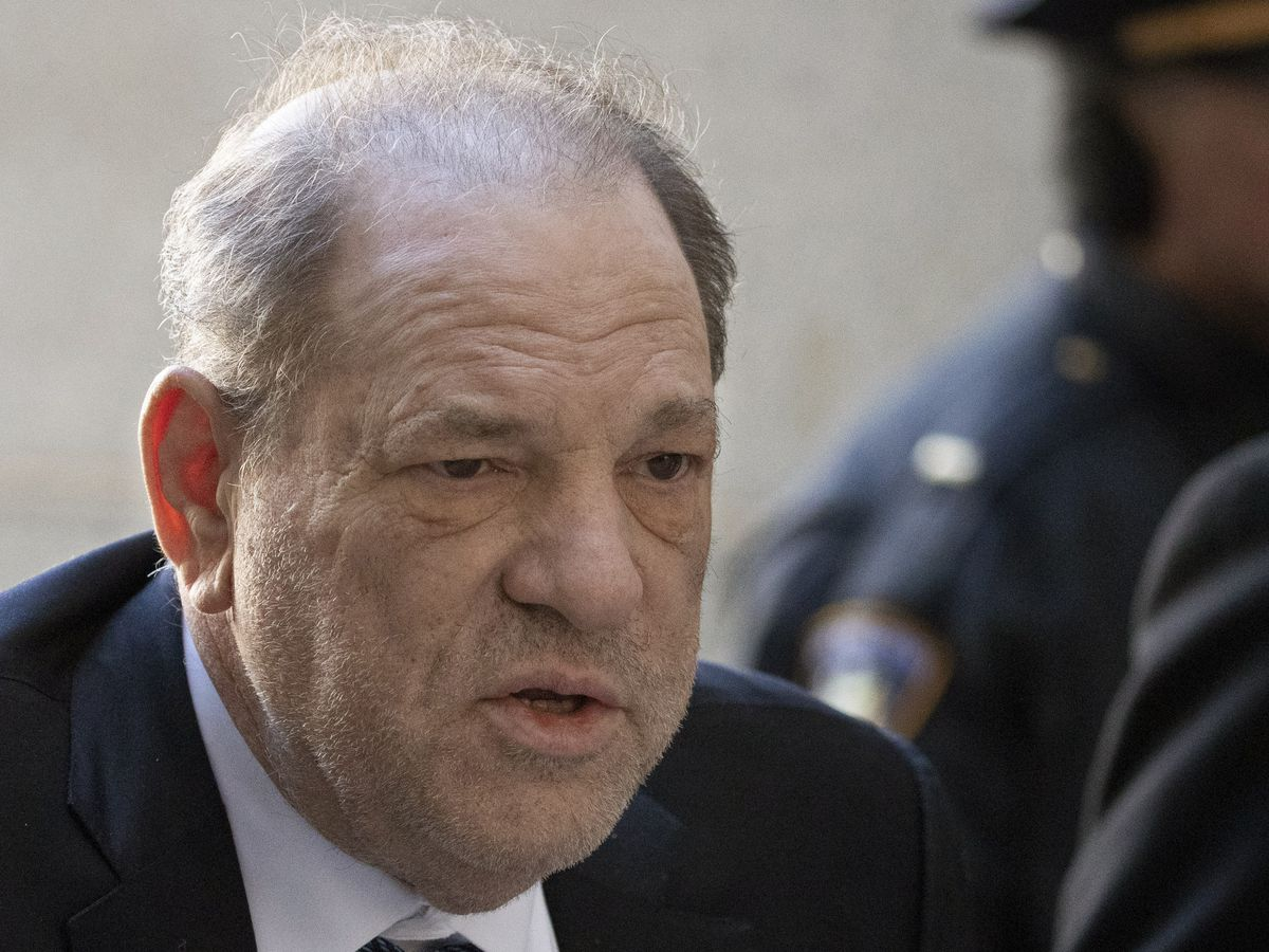 Weinstein jury back to work with signs of split over charges