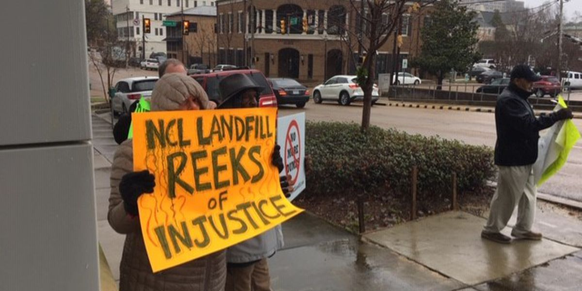 Vote delayed on permit for Madison County landfill