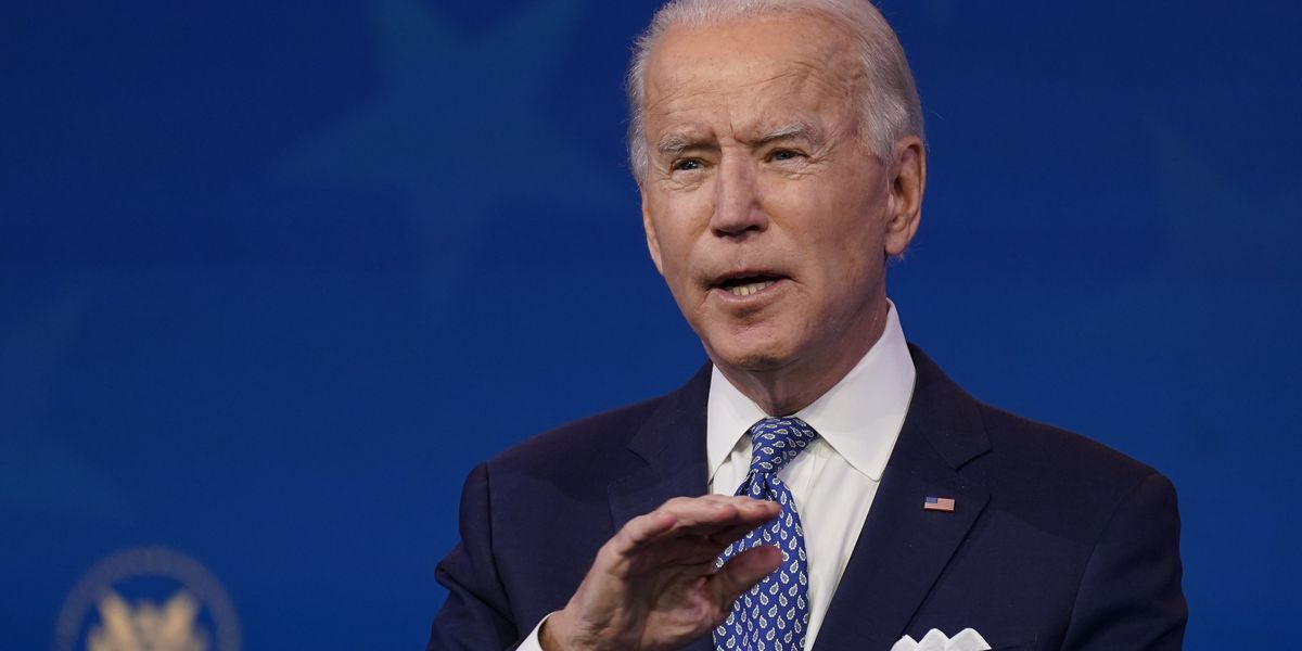 Biden picks familiar faces for top roles at FEMA, CIA