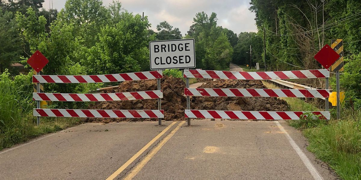 Livingston Road Bridge closing for at least 12 months due to structural deficiencies