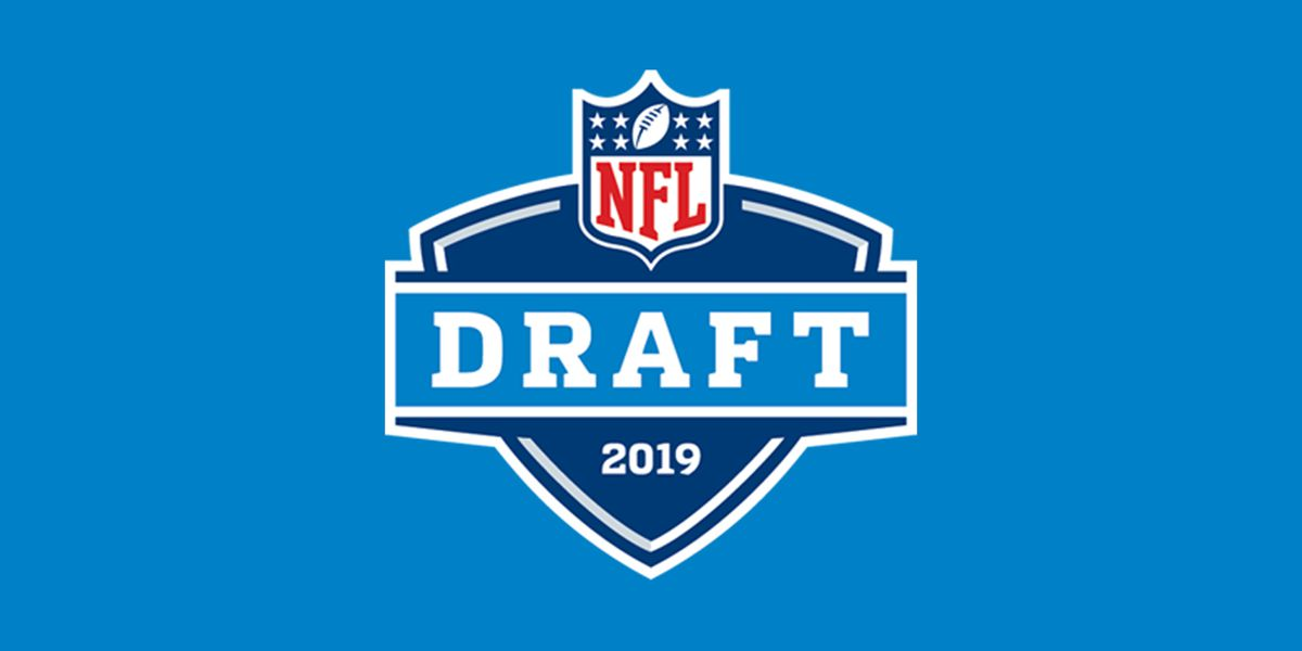 Mississippi athletes in the 2019 NFL Draft