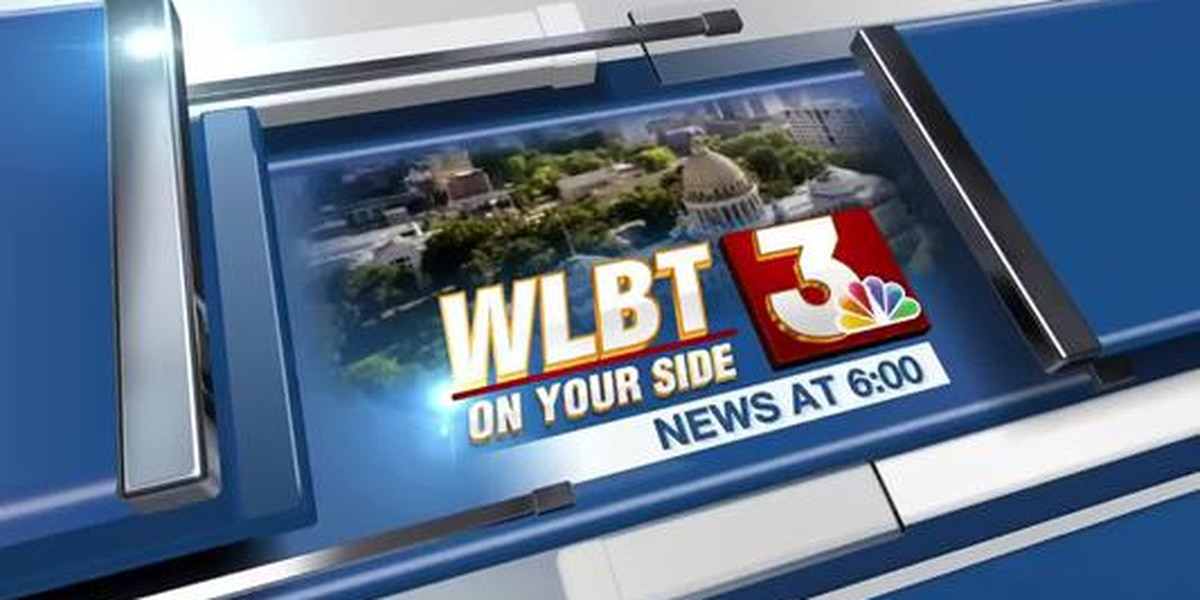 WLBT News at 6 AM (Monday, November 11, 2019)