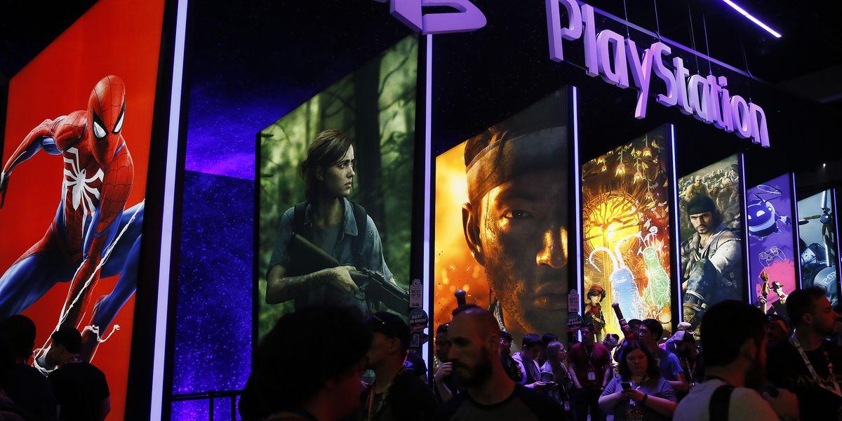 Sony's new $500 PlayStation 5 will launch Nov. 12