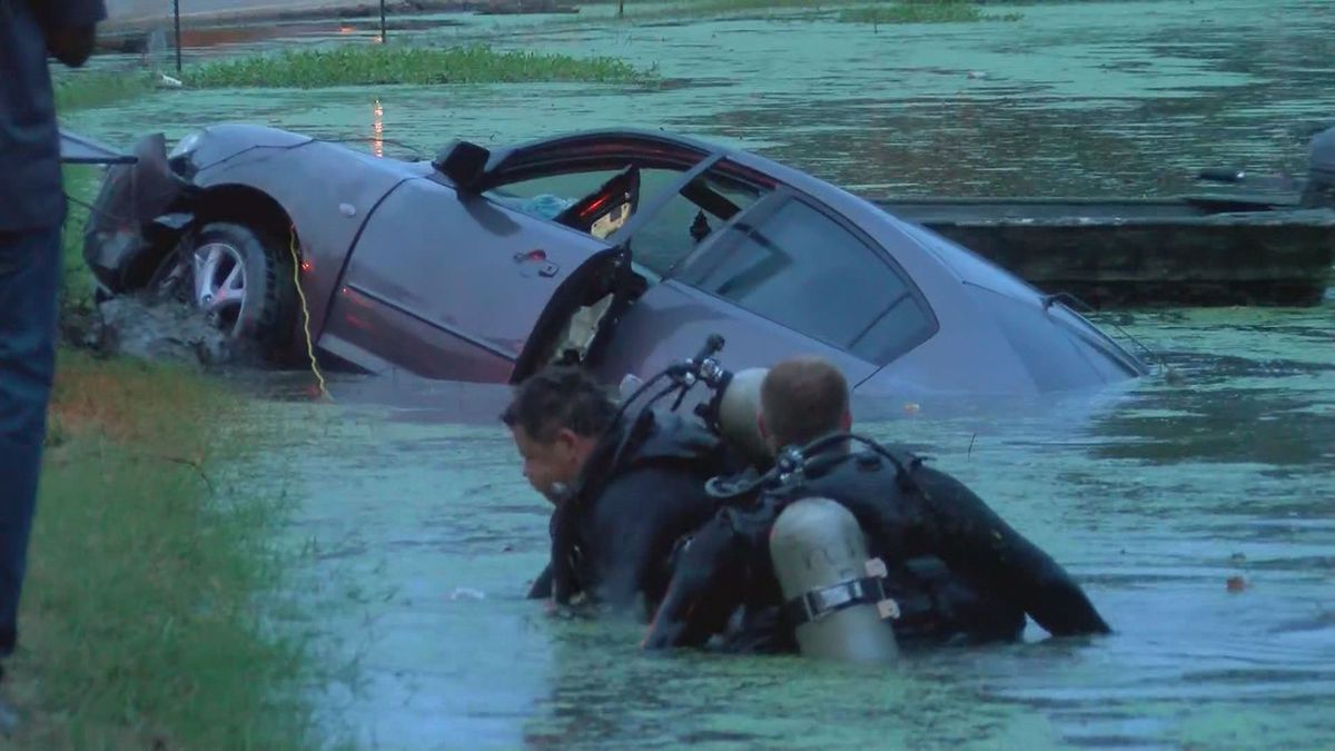 Bodies of missing couple recovered in Yazoo Co. flood waters