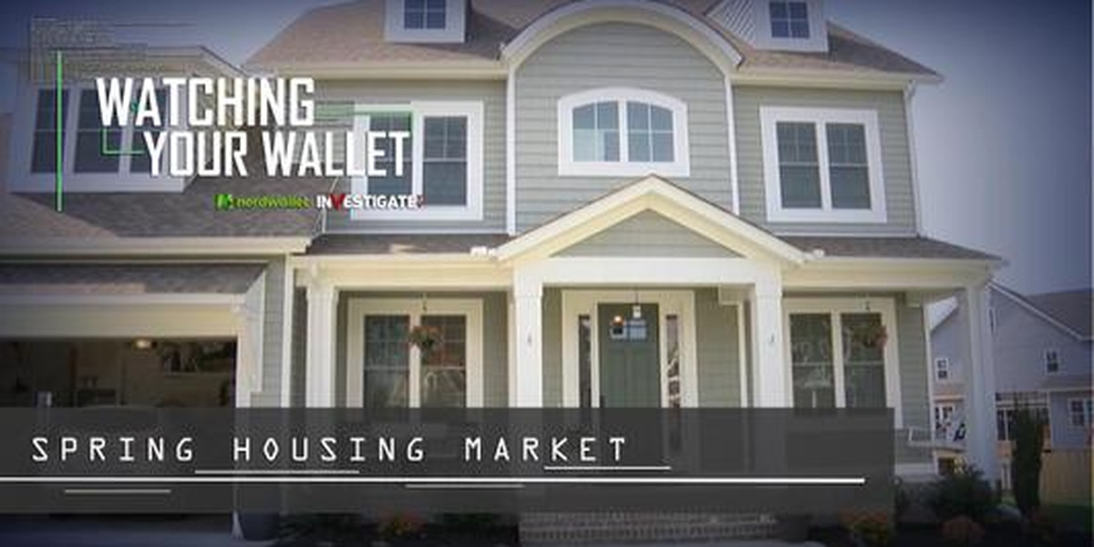 Watching Your Wallet: Spring Housing Secrets