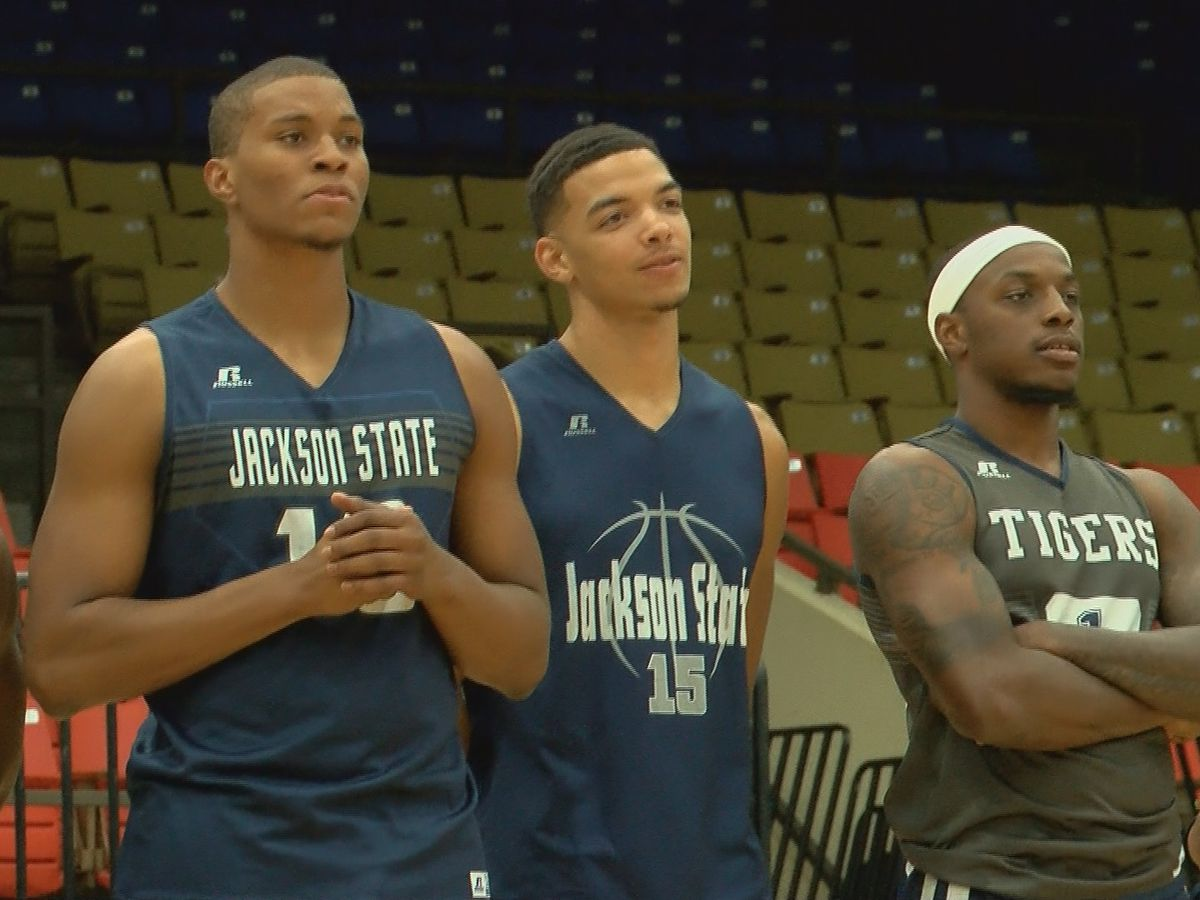 JSU ends homecoming weekend with basketball hype
