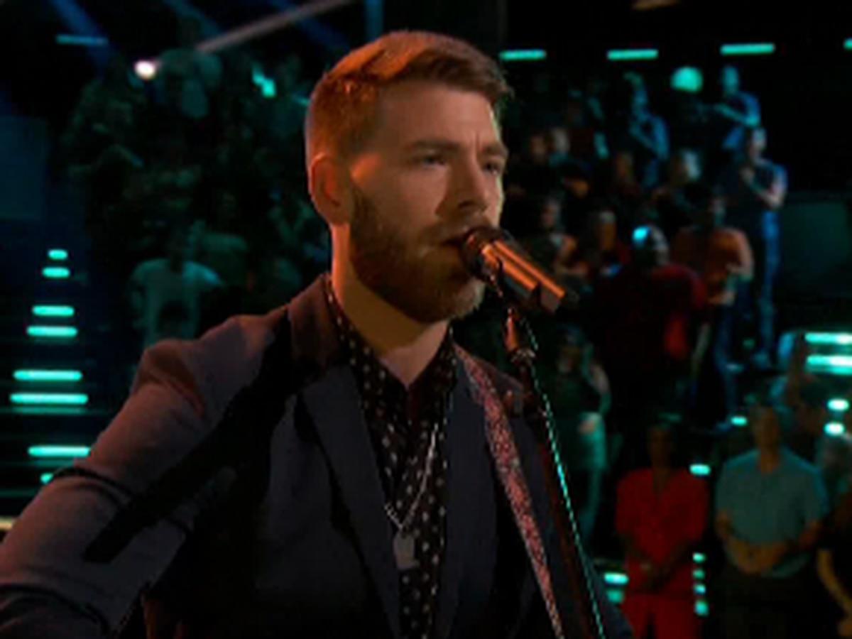Pearl native Zach Bridges advances to next level on 'The Voice'