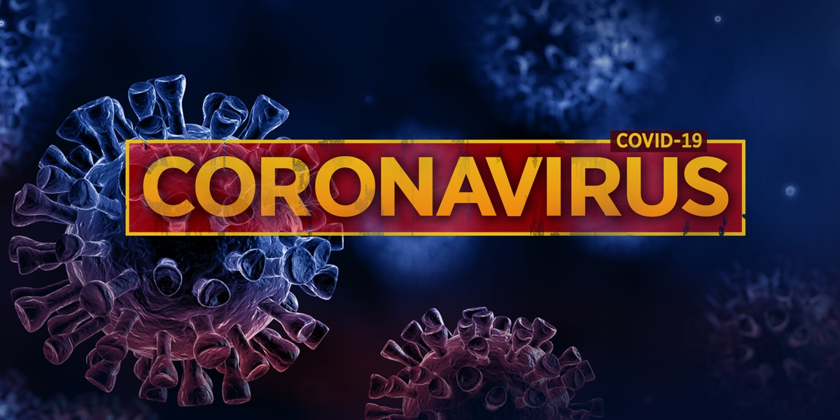 Chief: JPD officer tests positive for coronavirus