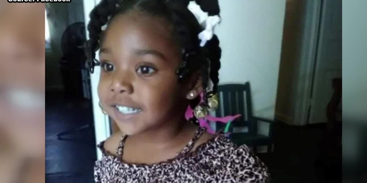 2 charged with capital murder after body of kidnapped 3-year-old Kamille McKinney found in landfill
