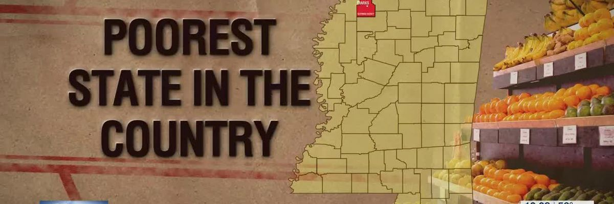 How Quitman County became a food desert
