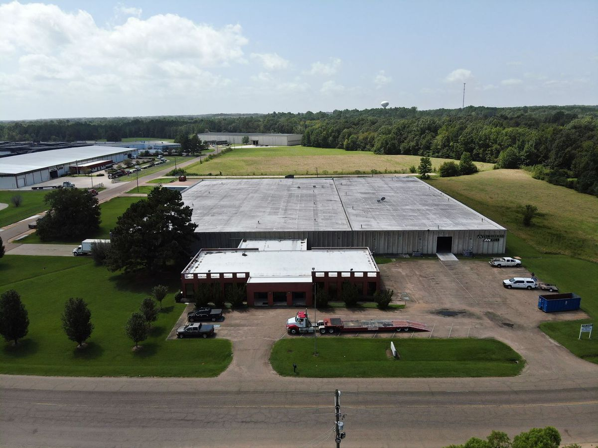 MEMA purchases warehouse to store PPE stockpiles