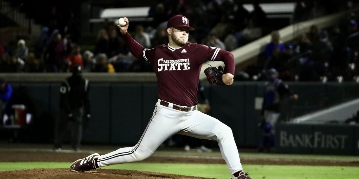Behind Hancock, MSU takes series over Kentucky