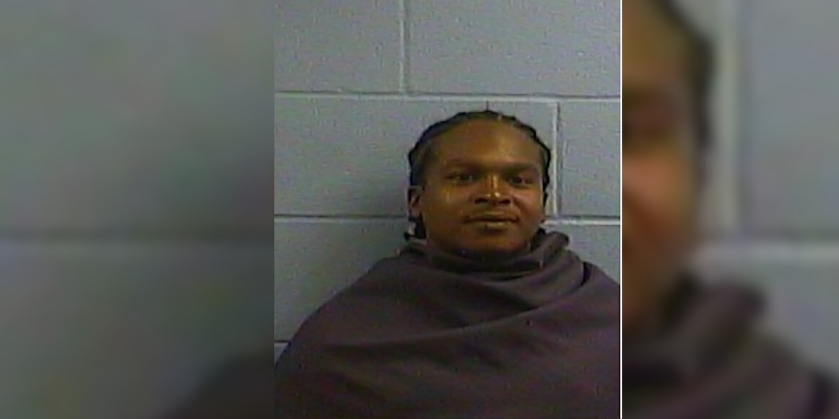 Vicksburg man arrested in murder of girlfriend last year