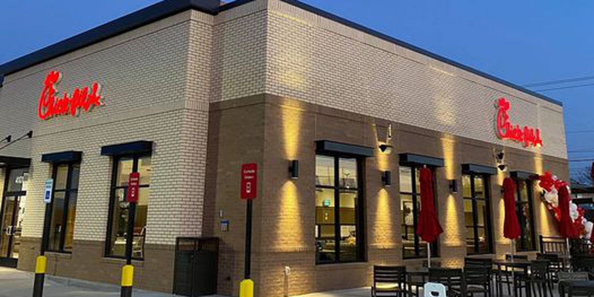 Ridgeland city leaders approve plans for Highland Colony Chick-fil-A