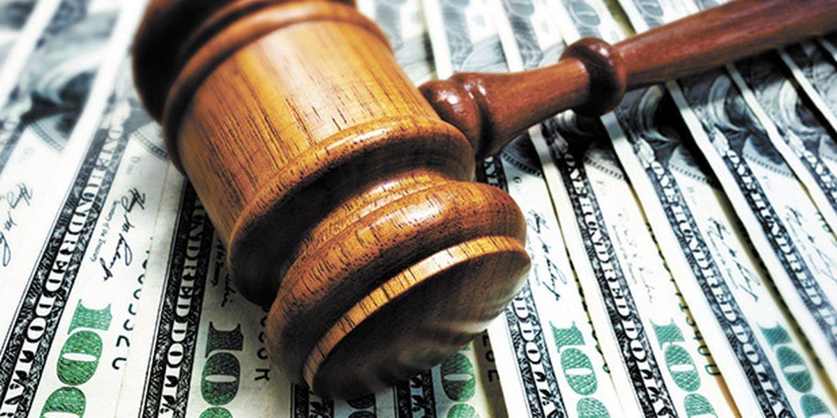 MS Deputy charged in felony insurance scam
