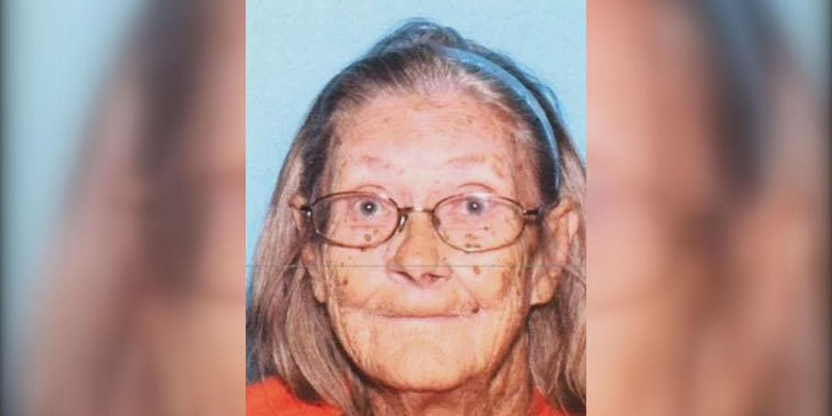 Silver Alert issued for 80-year-old woman from Carthage