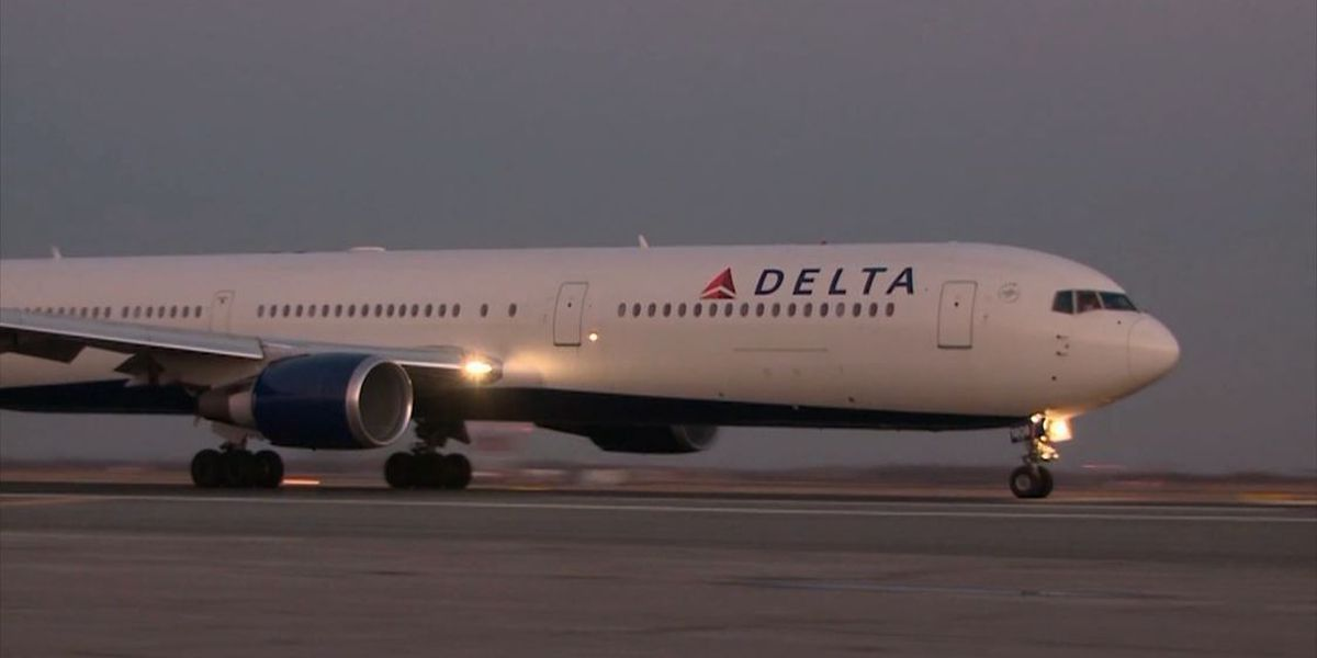 A $12 billion loss for 2020, Delta is cautious in early 2021