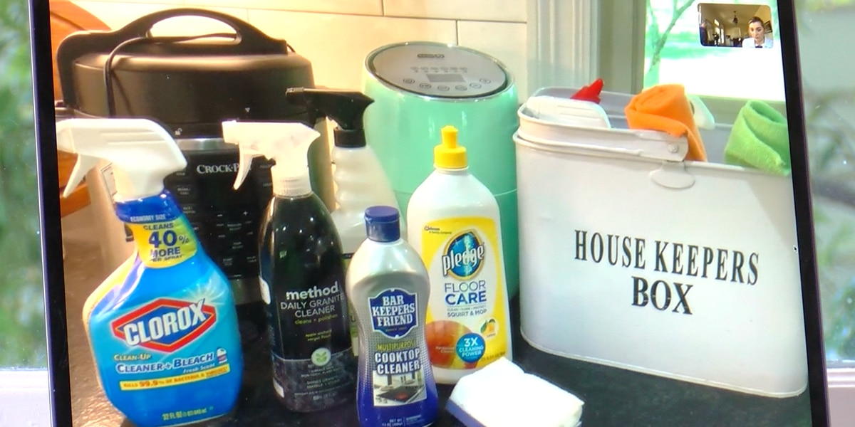 Is your home COVID-19 ready? Use these tips from UMMC