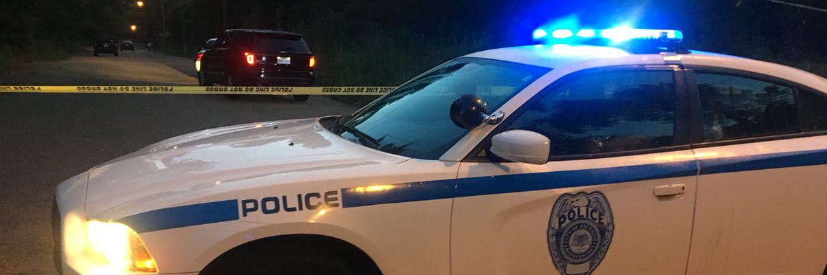 Man found shot to death inside car in west Jackson