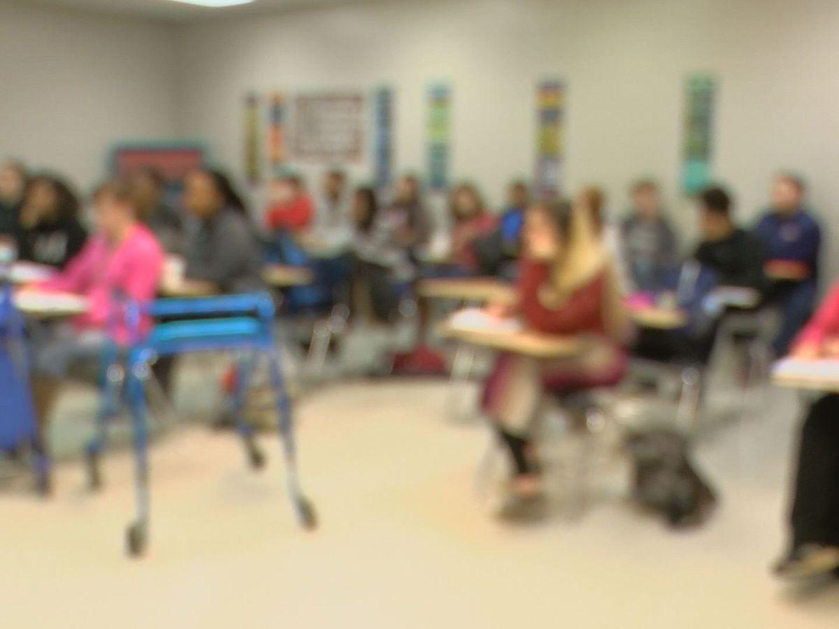 Mississippi high school teachers being surveyed about U.S. History test
