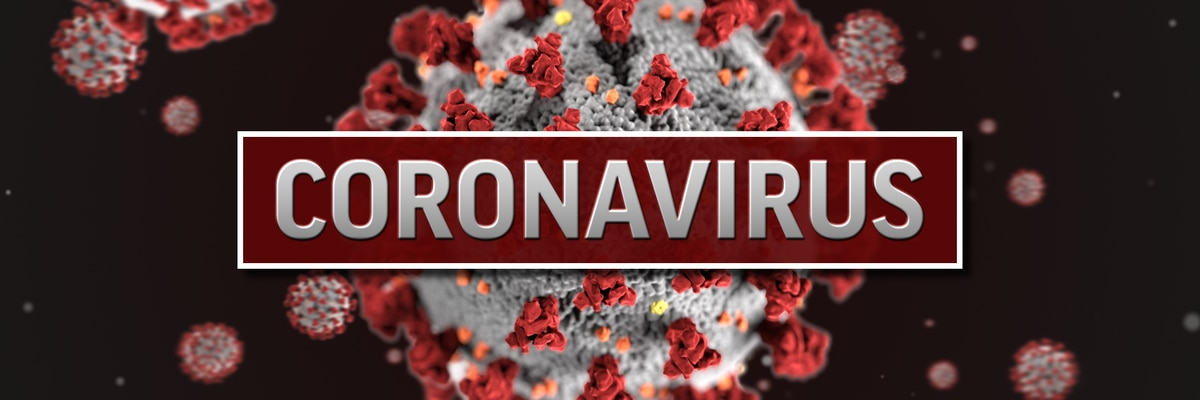 THE LATEST: Confirmed cases of coronavirus reported in La.