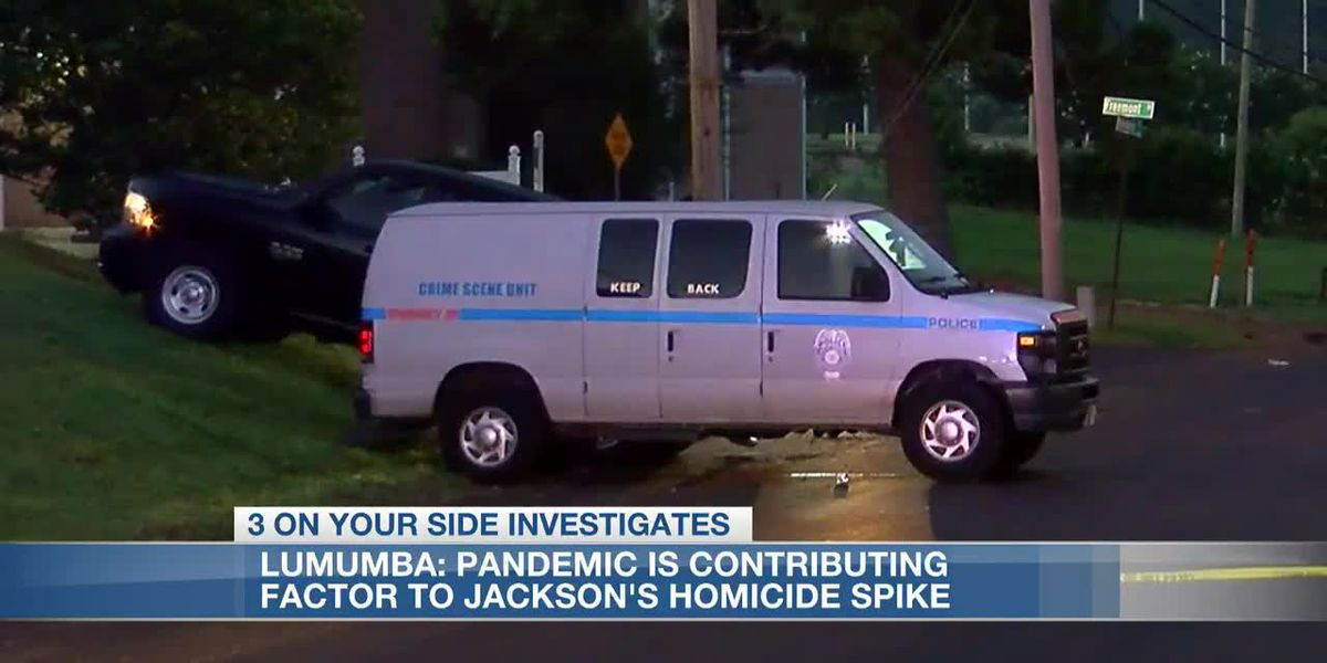 Jackson homicides surge 17 percent over last year, but lack of data gives incomplete crime picture