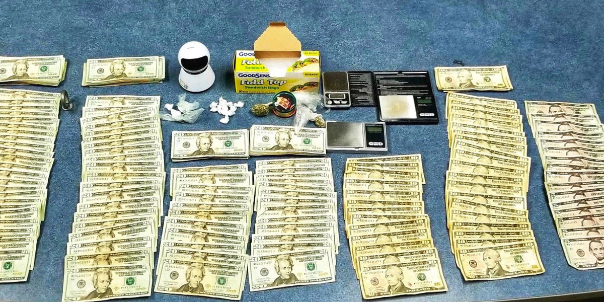 JPD: Man arrested after trying to sell cocaine within 1,500 feet of a church