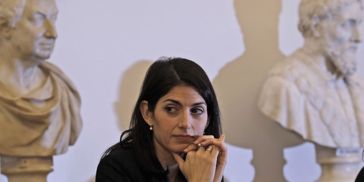 Rome mayor found not guilty in case of City Hall appointment