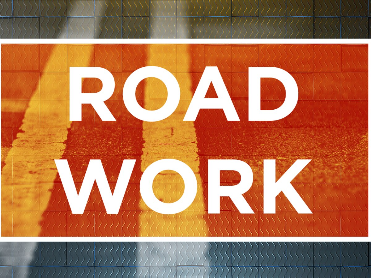 I-55 SB in Ridgeland to close intermittently for road work beginning at 10 PM