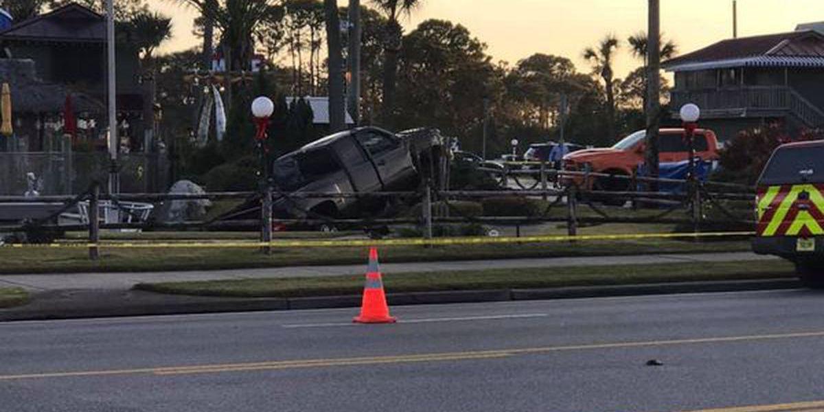 Crash at Panama City Beach miniature golf course kills 2 children