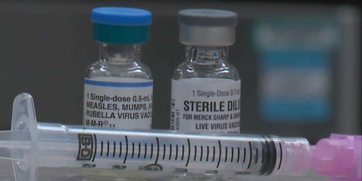 Third measles exposure found in new location in Hattiesburg
